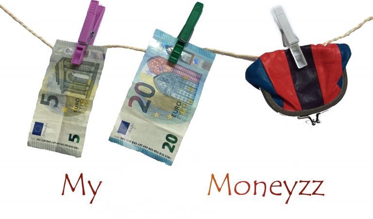 My Moneyzz februari 2020