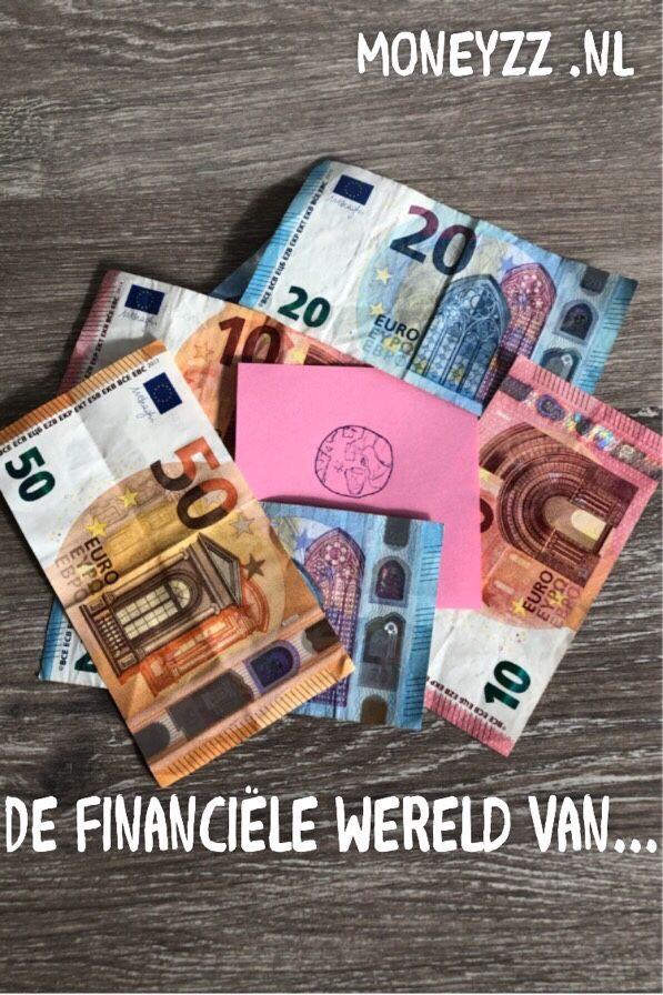 Definanciëlewereld van...