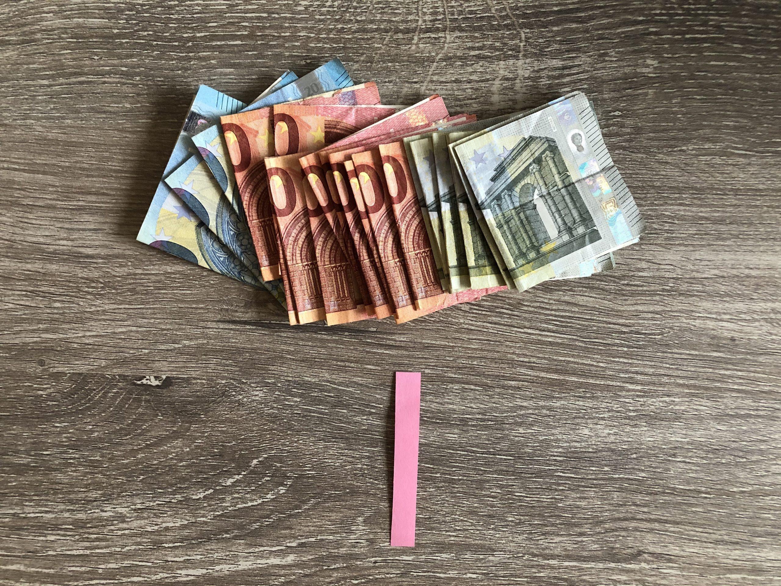 1 inkomen probleem of verstandig?