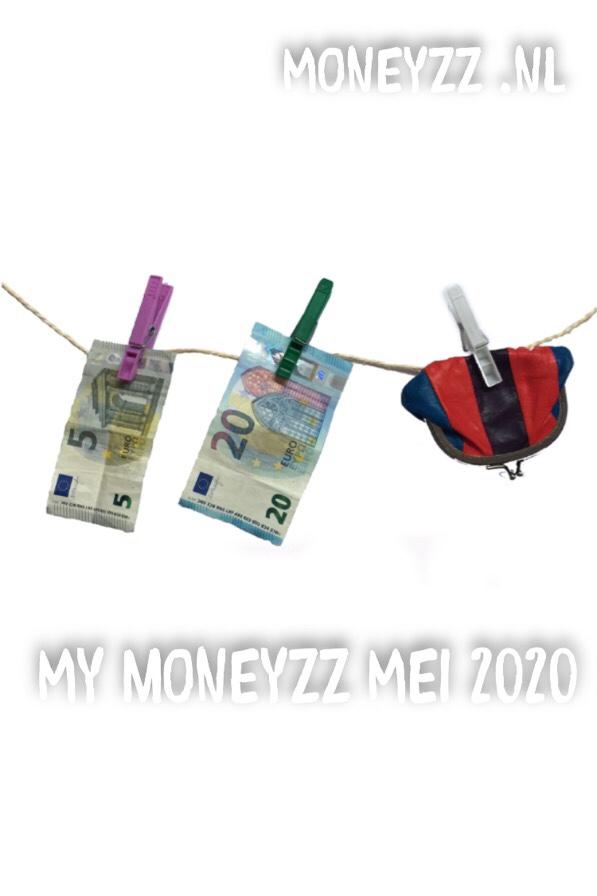 My moneyzz Mei 2020
