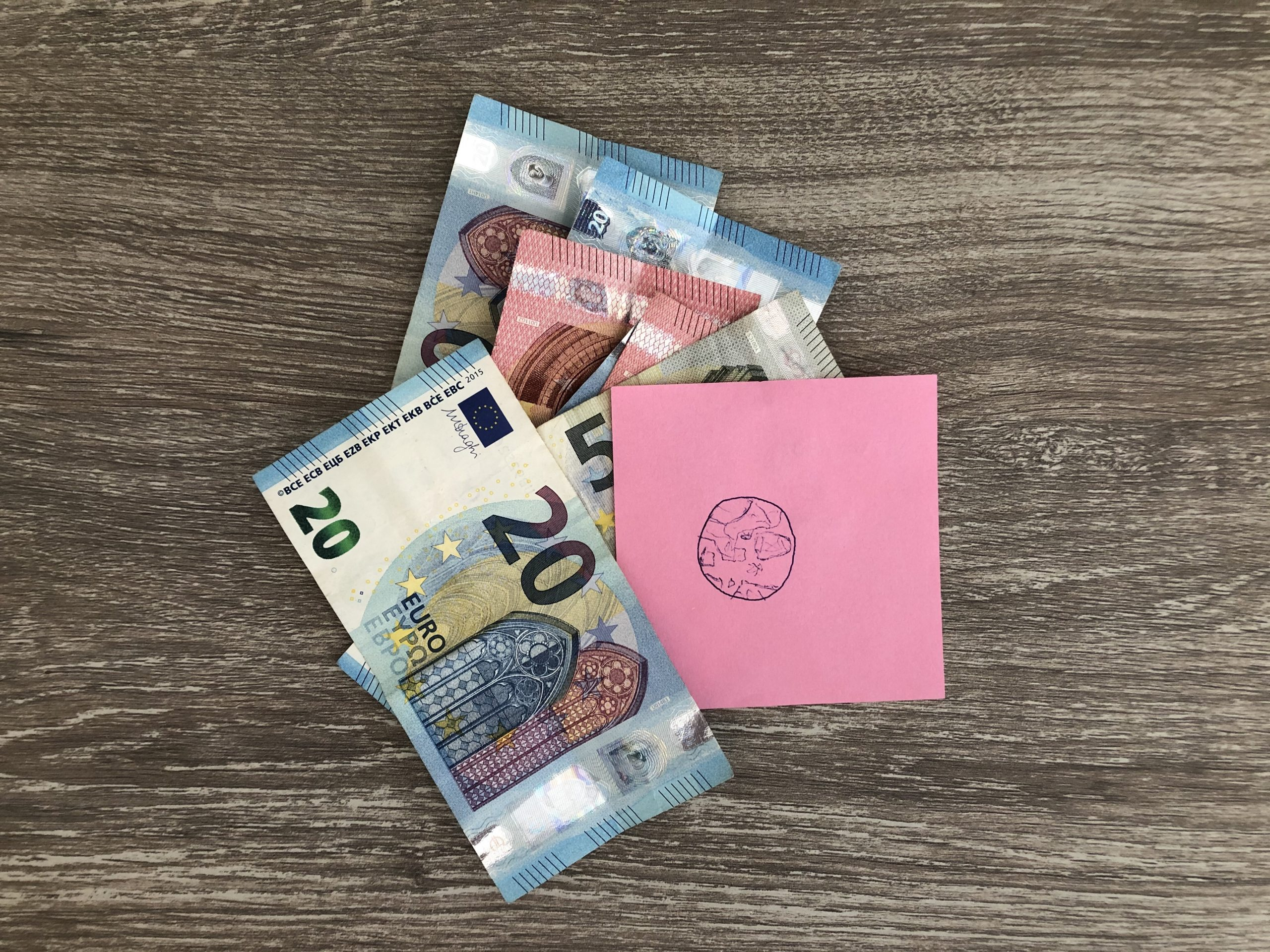 Geld geven aan Europa of uitlenen