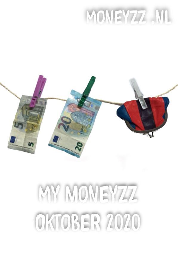 My moneyzz Oktober 2020