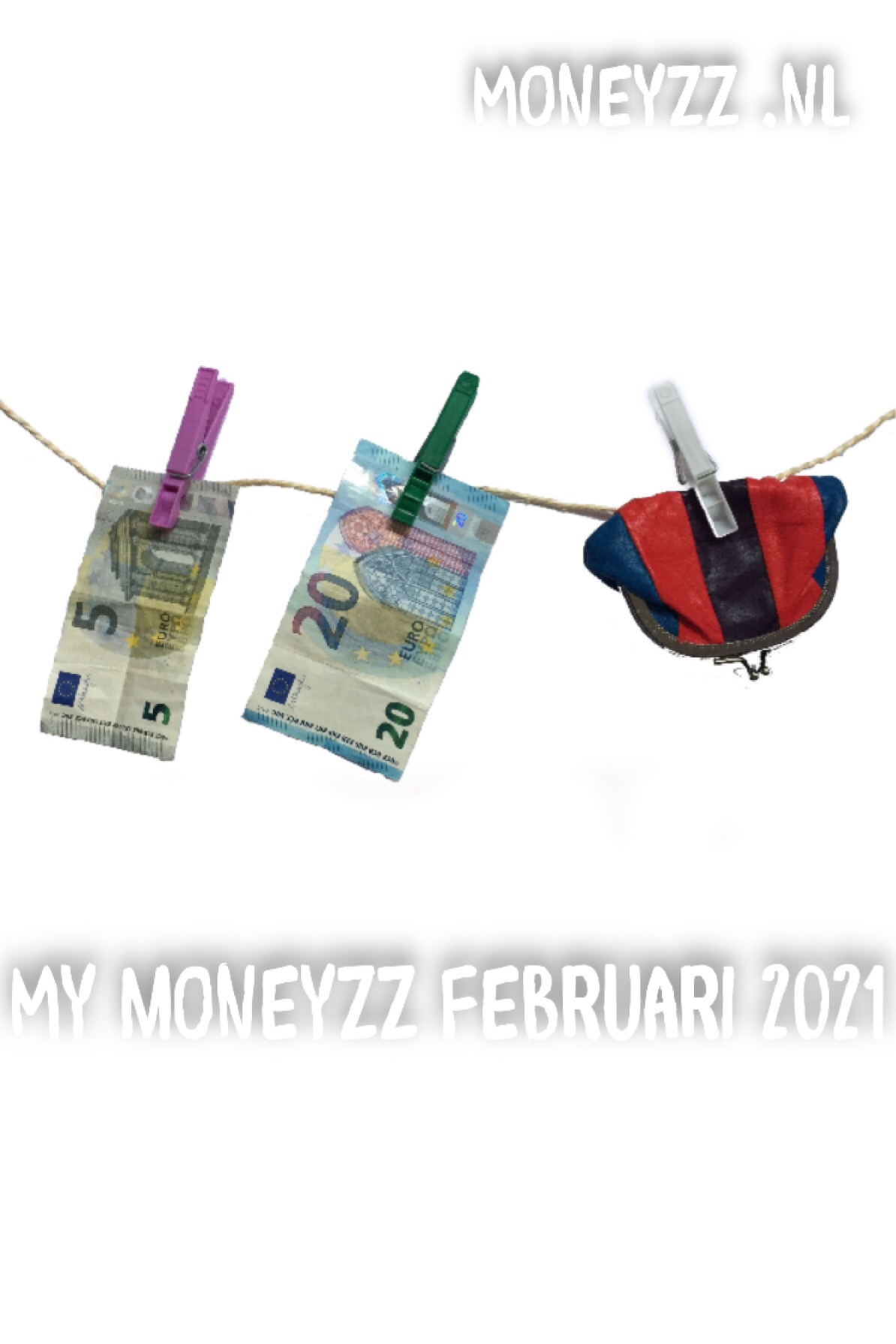 My moneyzz Februari 2021