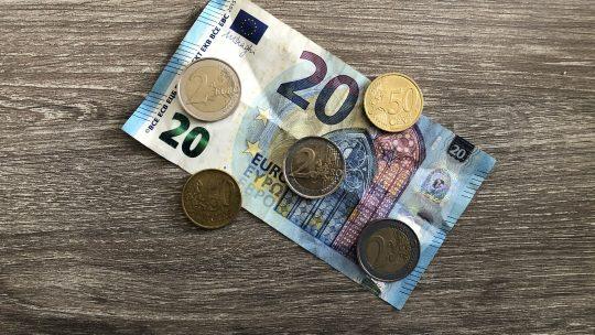 De week van het geld 2021