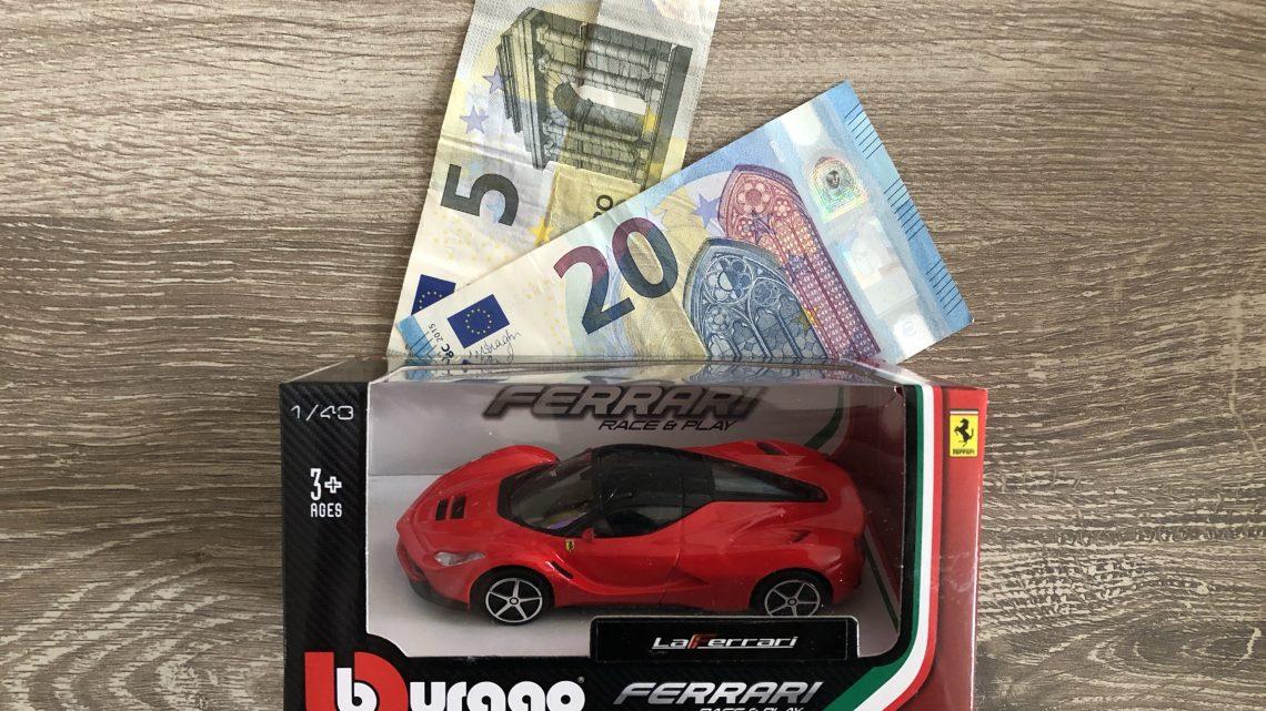 Een gebruikte auto kopen in Spanje