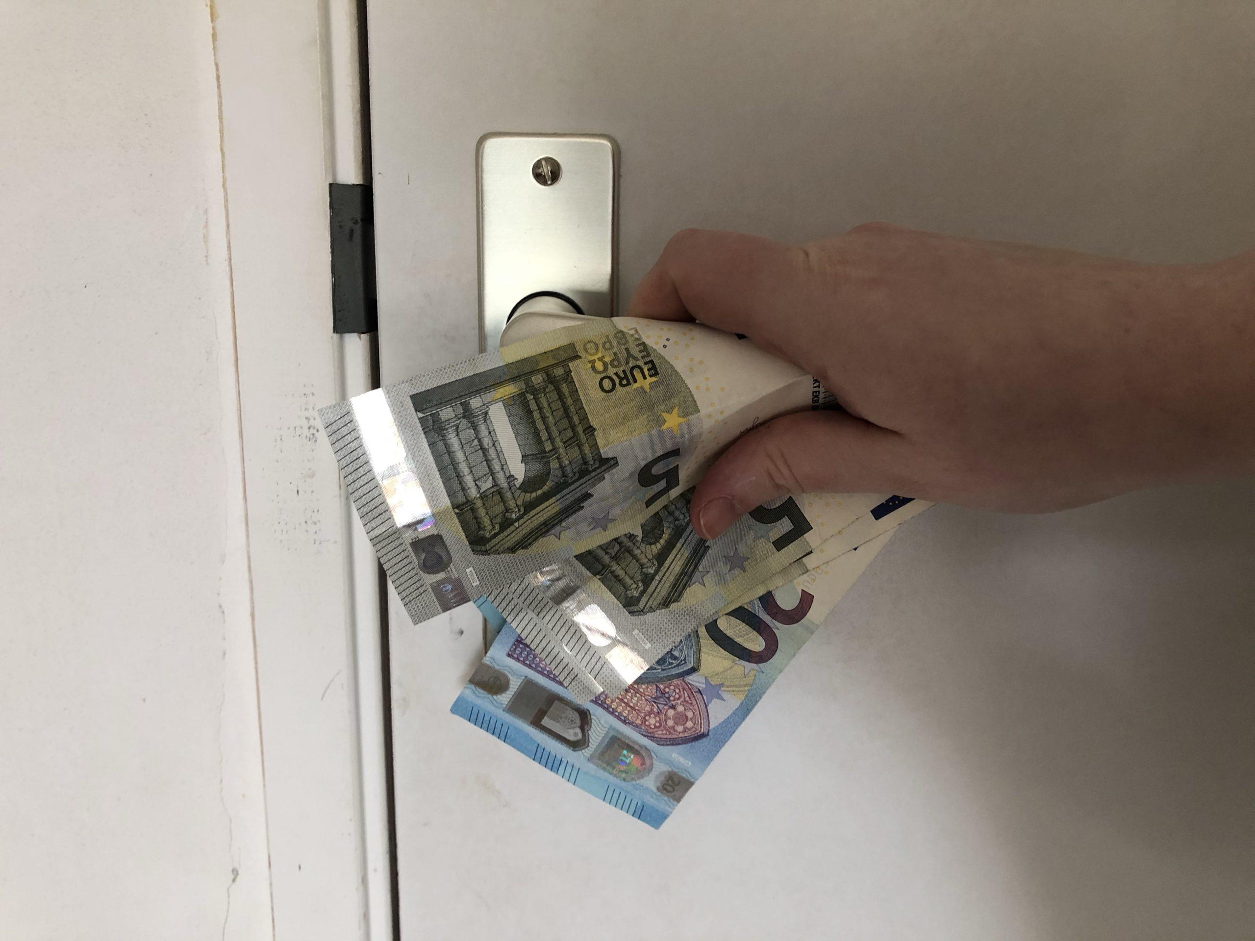 Offerte voor nieuwe binnendeuren