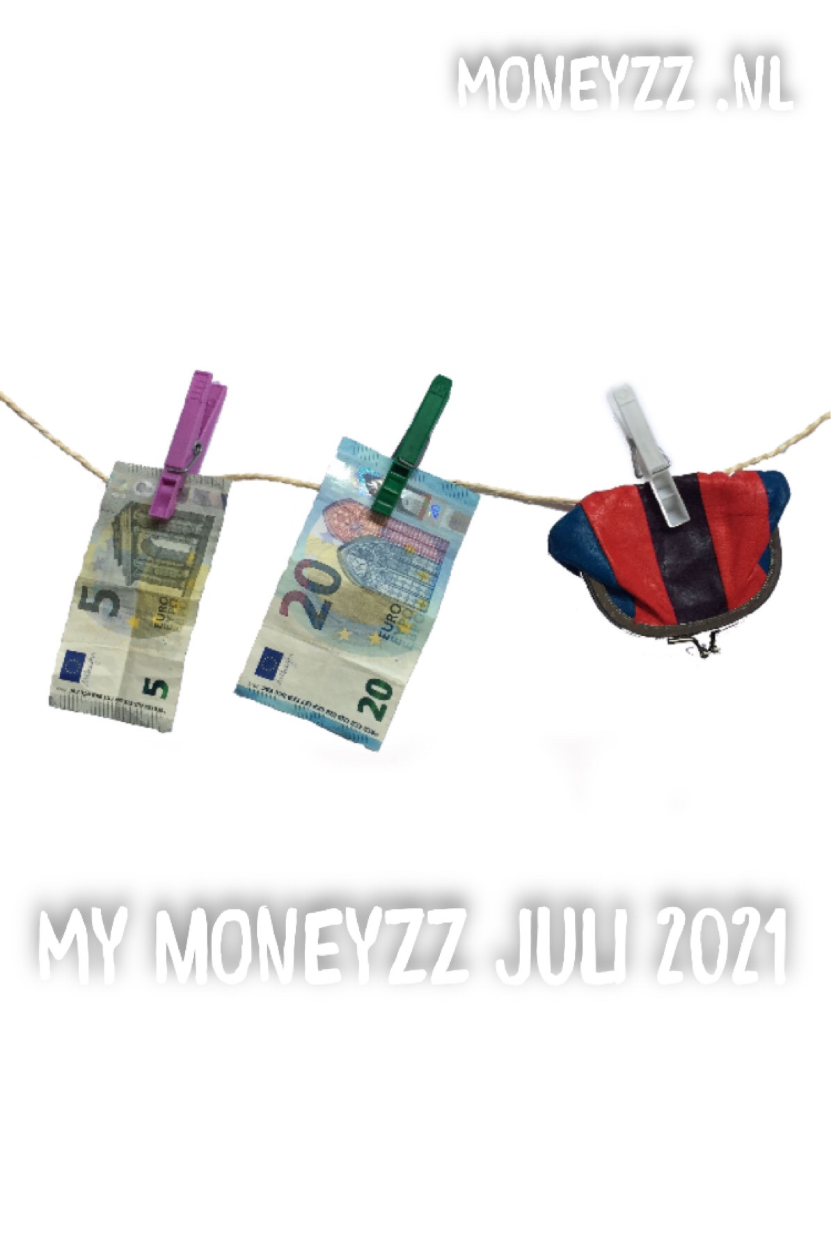 My moneyzz Juli 2021