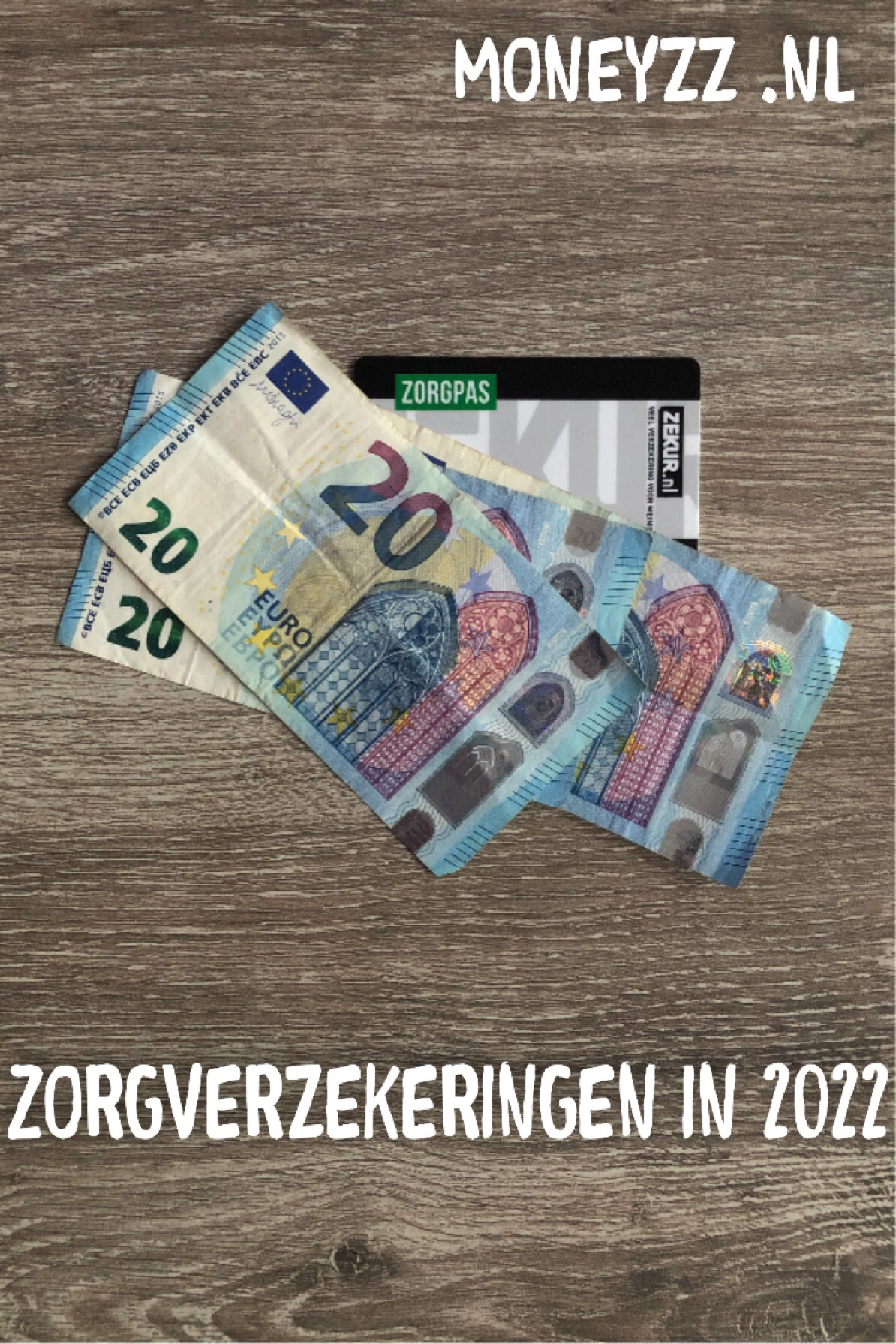 Zorgverzekeringen in 2022